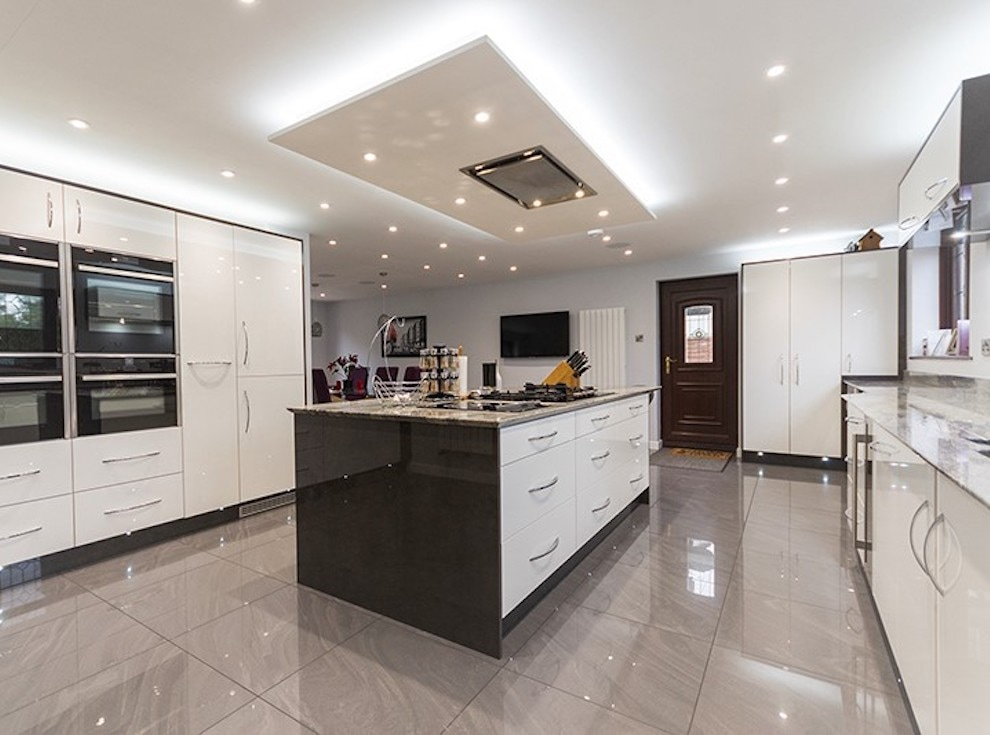What Would You Like Your New Kitchen To Be? Modern, Stylish, Practical, A  Better Use Of Space? Weu0027ll Help You Create Your Ideal Kitchen.